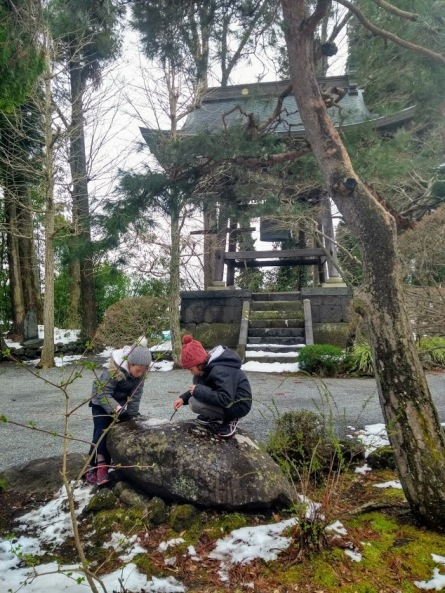 Article 98-photo 10-01 04 2020_Myohoji_Kawaguchiko