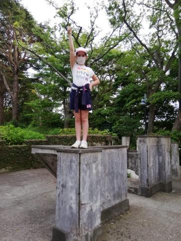 Article 109-photo 1-Statue of liberty_Harbor view park_Yokohama
