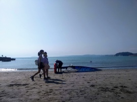 Article 111-photo 20-26 05 2020_Morito beach_Hayama_11 05 2020