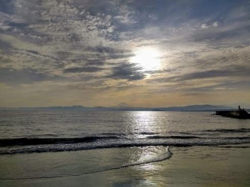 Article 111-photo 26-26 05 2020_Morito beach_Hayama_17 05 2020