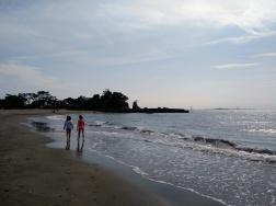 Article 111-photo 9-26 05 2020_Morito beach_Hayama_01 05 2020
