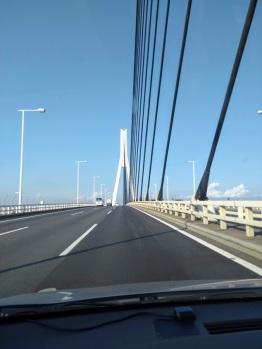 Article 113-photo 3-02 06 2020_Yokohama on Bay bridge