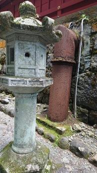 Article 114-photo 18-09 06 2020_Lanterns alley to Futarasan shrine_Nikko