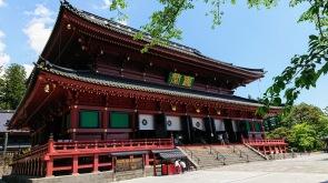 Article 114-photo 2-09 06 2020_Hondo, main hall of Rinnoji temple_Nikko