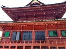 Article 114-photo 4-09 06 2020_Hondo, main hall of Rinnoji temple_Nikko