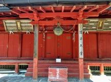 Article 114-photo 6-09 06 2020_Rinnoji temple_Nikko