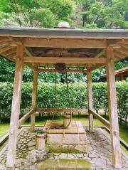 Article 117-photo 10-22 06 2020_Temple Meigetsu-in_Kamakura