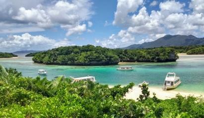 Article 122-photo 1-12 08 2020_Kabira bay_Ishigaki Island_22 07 20